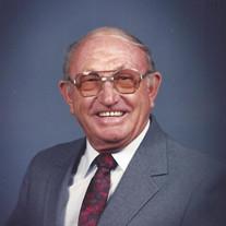 """Marvin Willard """"Clyde"""" Moore"""