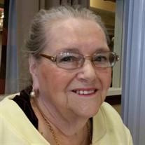 Dorothy Mae Swartout
