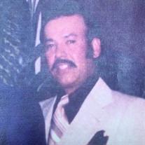 Elias Aguirre