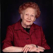 Gwendolyn Fenner