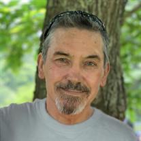 Barry Wayne Taylor