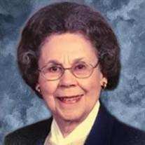 Mary Jane L. Kramer