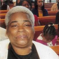 Mrs. Mary Joe Smith