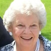 JoAnn Hobby Wallace