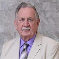 John Albert Brockman