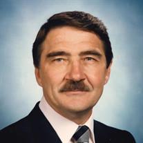 Leo J. Colin