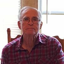 John Lucien Meche