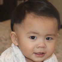 Easton Ryan Lau