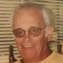 Mr. Charles Melton Luster
