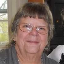 Vivian E. Taylor