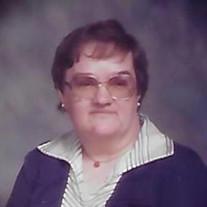 Catherine M. Bentz