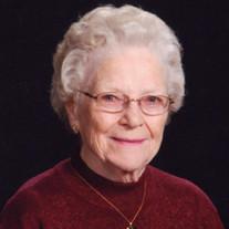 Audrey Clementson