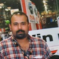 GABRIEL MANUEL NANEZ