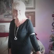 Carolyn Irene Pattison