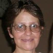 Cary Ann Westerman