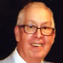 Paul Richard Dlouhy