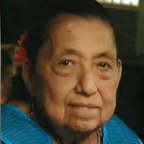 Lydia C. Carrales