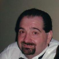 Nicholas Anthony Masino