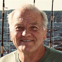Thomas J Padden