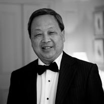 Mr Alan Lum