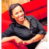 Sheandra Rashida Clark