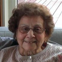 Josephine C. Perkins