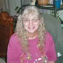 Sharron Kaye Downs