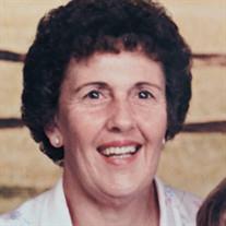 Lorraine Patricia Begin