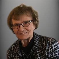 Carolyn N. Willford