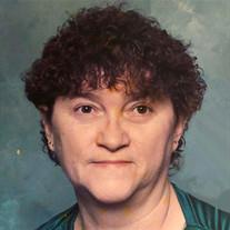 Gloria Lorraine Diamond
