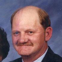 David Daniel Johnson