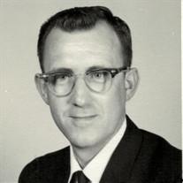 Bobby C. Roberts