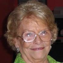 Virginia Scanlan Miller Finley