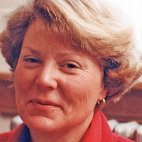 Dr. Rebecca Waddell Tulloch