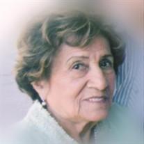 Rosa Ida Tipismana Vda. de Jeronimo