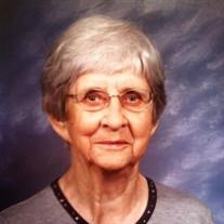 Geraldine Elizabeth Kaylor