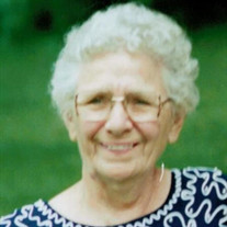 Joyce B. McDonald