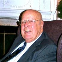 """Robert """"Lou"""" Louis Johnson"""