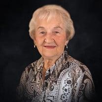 Genevieve Caroline Vaaler