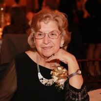 Patricia Lou Benedict