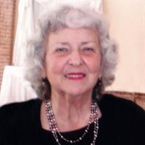 Barbara Sue Gaspard Rodrigue