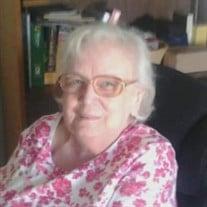 Dolores Marie Peterson