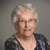 Margaret R. Bartlett