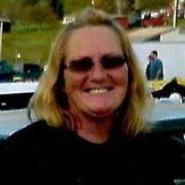 Kathie Meadows
