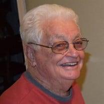 Roy Franklin Sims