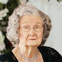 Elizabeth Ann Joseph