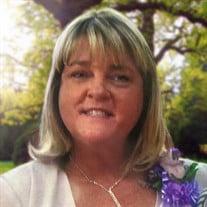 Deborah Kay McGahee