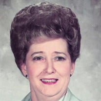 Peggy McClearen of Selmer, Tennessee