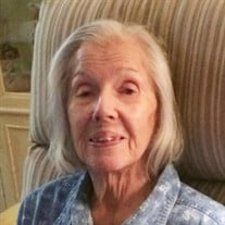 Betty Rose Staiger