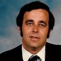 Bob Lee Vance